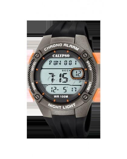 Reloj de caballero Calypso digital Ref. K5765/6