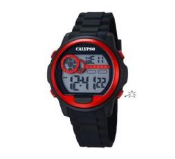 Reloj de caballero Calypso digital Ref. K5667/2