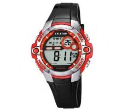 Reloj Calypso cadete digital Ref. K5617/5
