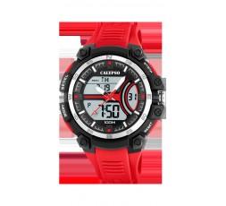 Reloj Calypso anadigital Ref. K5779/2