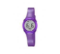 Reloj Calypso digital Ref. K5677/2