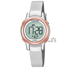 Reloj Calypso digital Ref. K5736/2