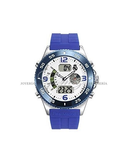 Reloj de caballero Real Madrid Ref. RMD0010-04