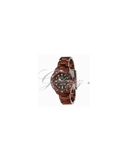 Reloj Marea marron chocolate Ref. B35237/11