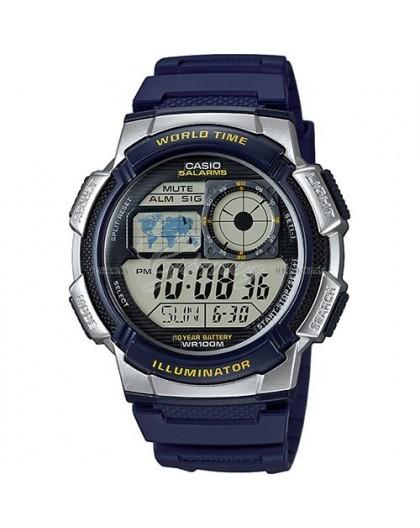 Reloj Casio digital Ref. AE-1000W-2AVEF