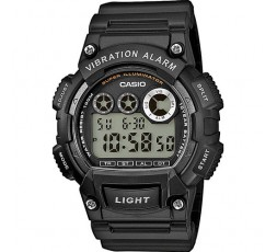 Reloj Casio digital Ref. W-735H-1AVEF