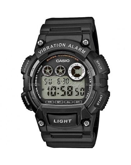 Reloj Casio digital Ref. W-735H-1AVEF