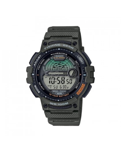 Reloj Casio digital Ref. WS-1200H-3AVEF