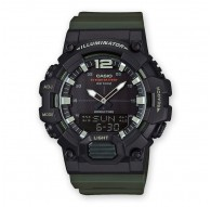 Reloj Casio digital Ref. HDC-700-3AVEF