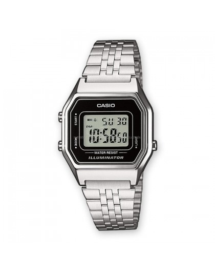 Reloj Casio digital Ref. LA680WEA-1EF