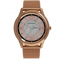Reloj Viceroy Smartwatch señora Ref. 41102-90