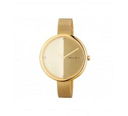 Reloj Elixa dorado Ref. E106-L425