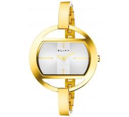 Reloj Elixa chapado Ref. E125-L515