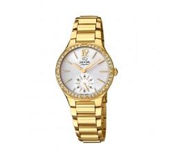 Reloj Jaguar dorado Ref. J818/1