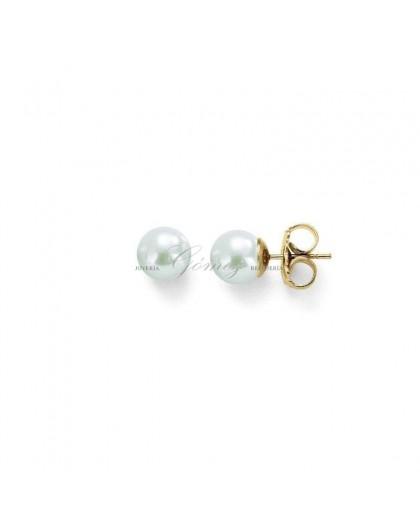 Pendientes de perlas Majorica Ref. 00322.01.1.000