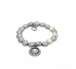 Pulsera Ciclon perlas Ref. 211103-40-0