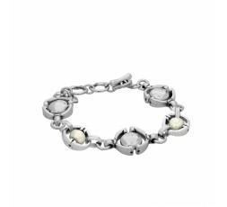 Pulsera Ciclon perlas Ref. 211110-40-0