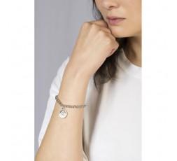 Pulsera Ciclon con perlas Ref. 211102-40-0