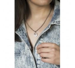 Collar Ciclon perlas Ref. 211807-40