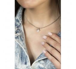 Collar Ciclon perlas Ref. 211801-40