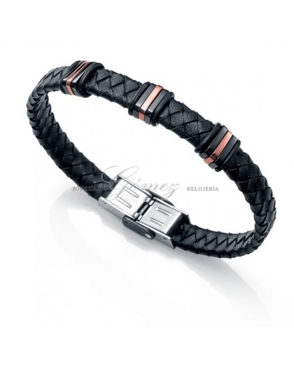 Pulsera acero Viceroy Fashion Ref. 6178P09019