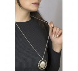 Collar Ciclon perla Ref. 211806