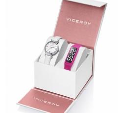Pack Reloj Viceroy niña de comunion Ref. 461132-05