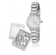 Reloj Marea con auriculares inalambricos Ref. B41248/15