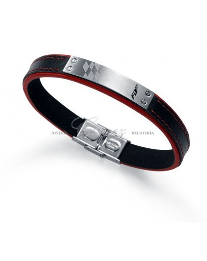 Pulsera Fernando Alonso Viceroy Fashion Ref. 2220P01010