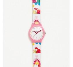 Reloj de Agatha Flip pequeño Ref. AGR308