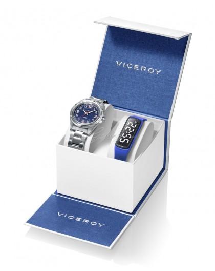 Reloj cadete Viceroy comunion Ref. 401211-35