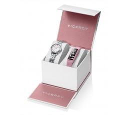 Reloj de niña de comunion Viceroy Ref. 401132-05