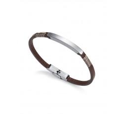 Pulsera de acero Viceroy Fashion Ref. 1316P01011