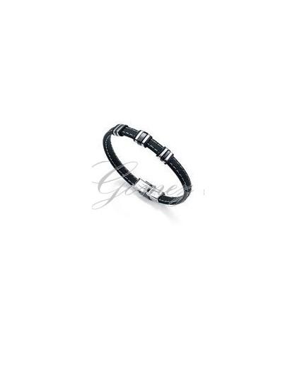 Pulsera de cuero Viceroy Fashion Ref. 6333P09010