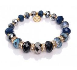 Pulsera con piedras de colores Viceroy Fashion Ref. 41001P01013