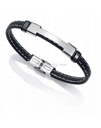 Pulsera de acero Viceroy Fashion Ref. 6402P09012