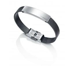 Pulsera Viceroy Fashion de acero malla milanesa Ref. 6423P01000