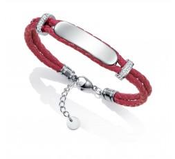 Pulsera de acero Viceroy Fashion Ref. 75026P09017
