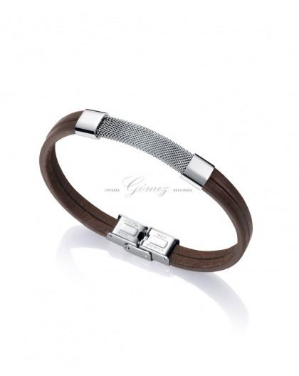 Pulsera de acero Viceroy Fashion Ref. 6451P01011