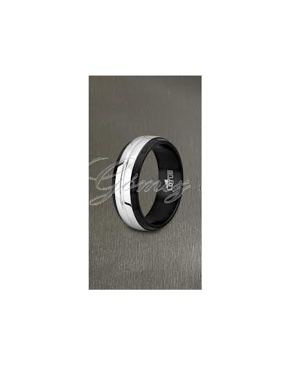 Anillo de acero Lotus Style Ref. LS1417-3/120