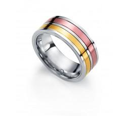 Alianza de acero tricolor Viceroy Fashion Ref. 6276A01612