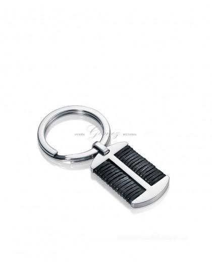 Llavero de acero Viceroy Fashion Ref. 75094L01010