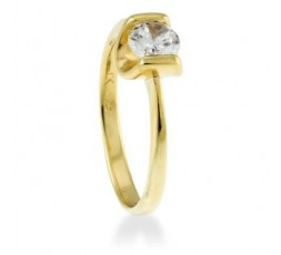 Anillo Luxenter Setentaitres Ref. 3811Y0016