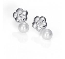 Pendiente perla Viceroy Jewels Ref. 1118E000-60