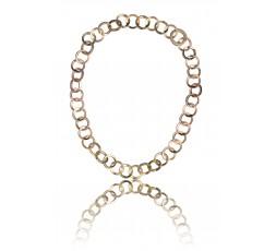 Collar chapado Elsa Pataky Ref. TS5144CR