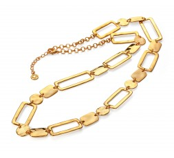 Collar chapado Viceroy Fashion Ref. 3135C19012
