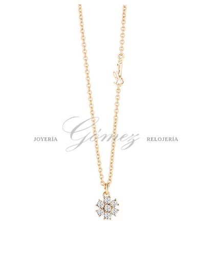 Collar Guess flor Ref. UBN21550