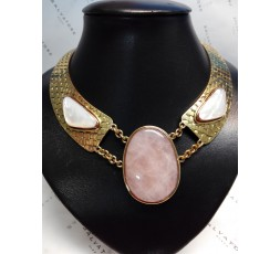 Collar Salvatore Bijou Ref. 214CM001