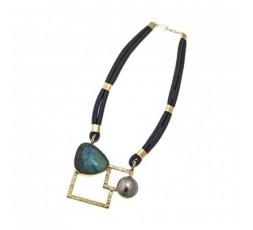 Collar Salvatore Bijou Ref. 214CM017