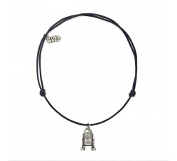 Collar star wars R2D2 Ref. SW1004N0